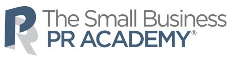 The Small Business PR Academy